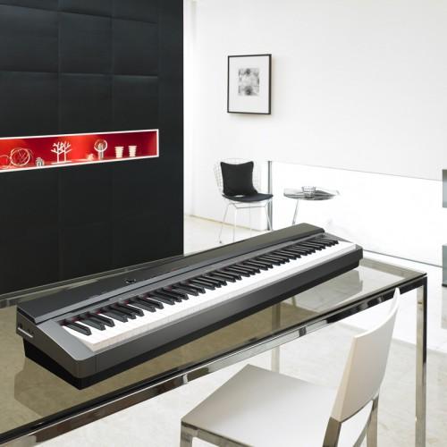 Hướng dẫn sử dụng piano điện Casio PX-130