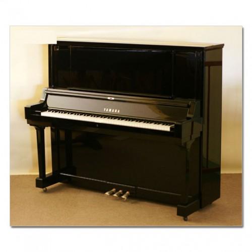 Giới thiệu đàn piano Yamaha YUX