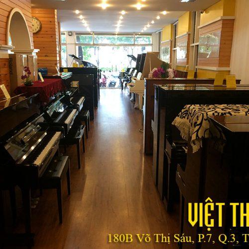 Kinh nghiệm mua bán đàn piano cơ mới và cũ