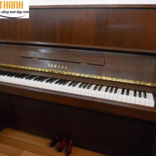 Giới thiệu đàn piano Yamaha U10Wn