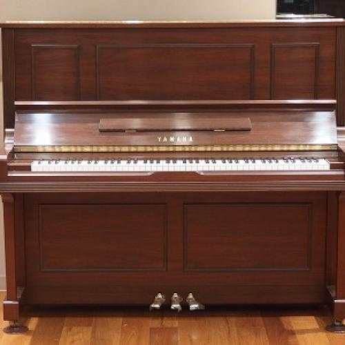 Giới thiệu đàn piano Yamaha W3AWn