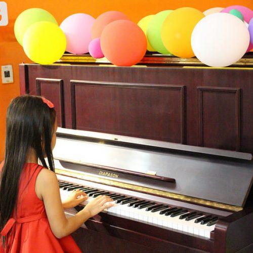 3 bí quyết chọn đàn Piano cho trẻ em