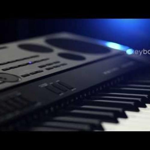 Lịch sử sản phẩm nhạc cụ CASIO