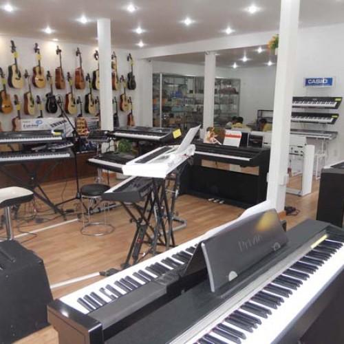 Hướng dẫn chọn mua piano điện