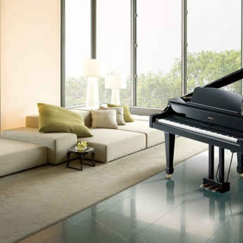 Tại sao nên chọn đàn piano điện Roland