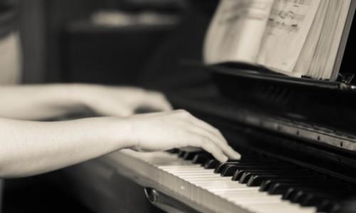 Sheet nhạc những bản piano bất hủ