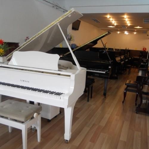 Sự phát triển của đàn piano yamaha