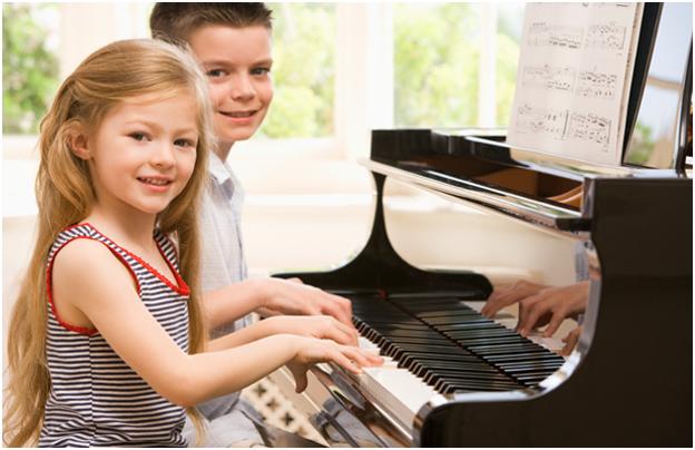 Những website học Piano miễn phí