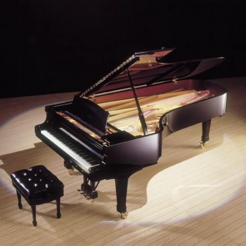 Sơ lược về đàn piano YAMAHA