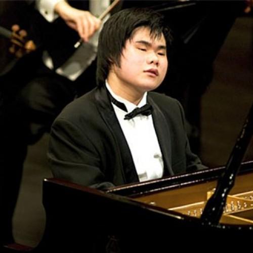 Nghệ sĩ Piano khiếm thị