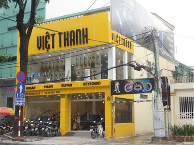 Piano Việt Thanh