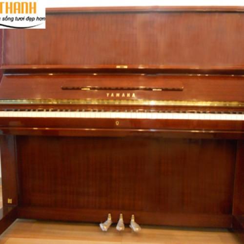 Tìm hiểu đàn piano Yamaha U3F