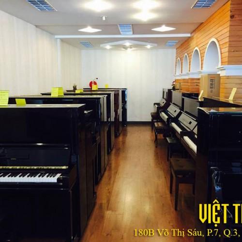 Các lưu ý khi tìm mua đàn Piano Secondhand