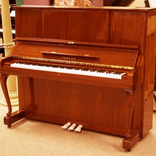 Giới thiệu đàn Piano Yamaha W106