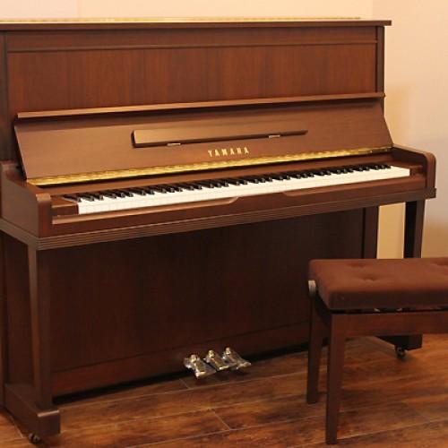Giới thiệu đàn piano Yamaha W1AWn