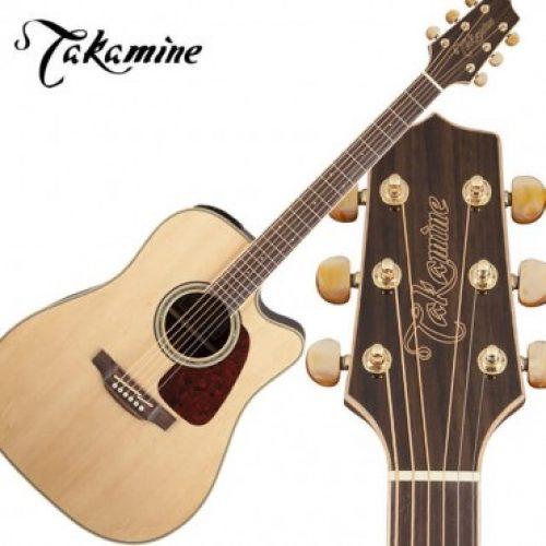 Shop bán đàn guitar Takamine GD71CE ở tphcm