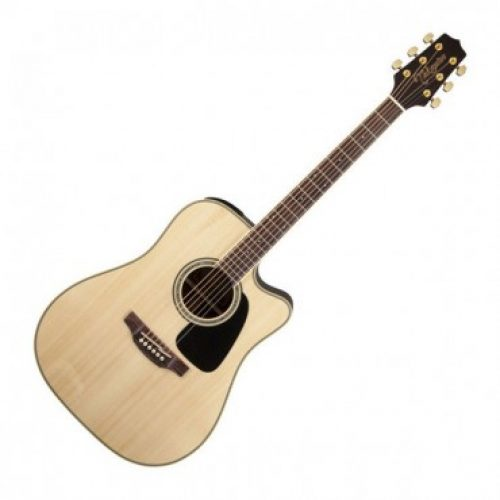 Shop Đàn Guitar Takamine GD51CE NAT ở tphcm