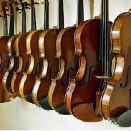 Thương hiệu đàn violin tốt nhất hiện nay