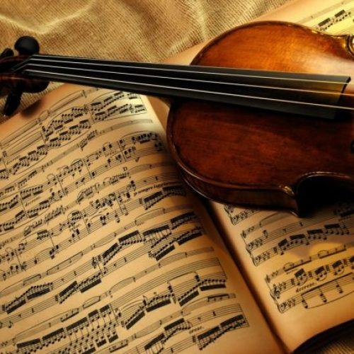 Tổng hợp những bản nhạc violin đi vào lòng người