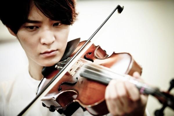 Học đàn violin có khó không