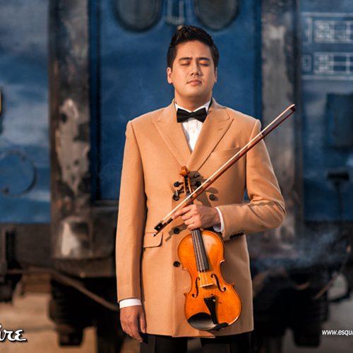 Những tên tuổi lớn chơi đàn violin là người Việt Nam