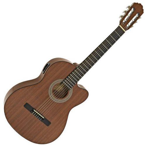 Shop bán đàn guitar Greg Bennett CNG-1CE ở tphcm