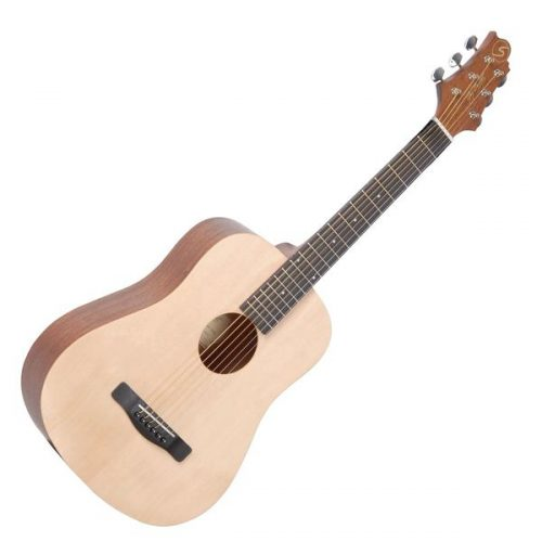 Shop bán đàn guitar Samick Greg Bennett GD-50 Mini ở tphcm