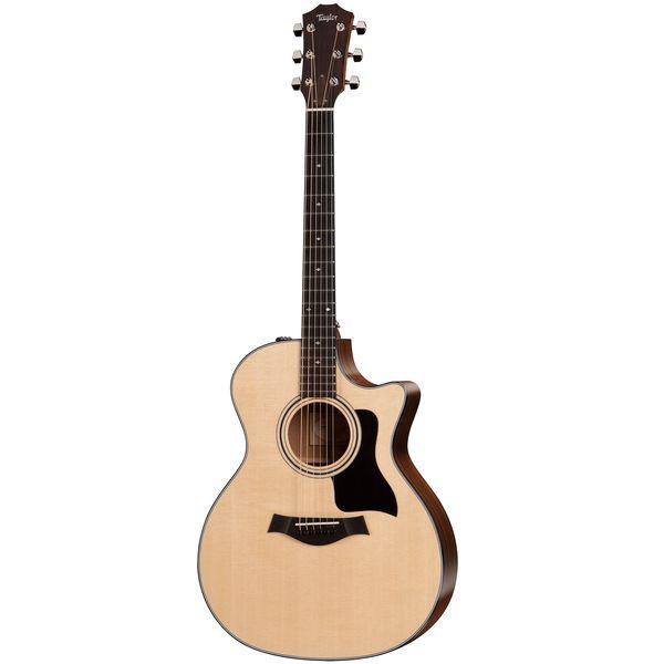 đàn Guitar Taylor 314ce