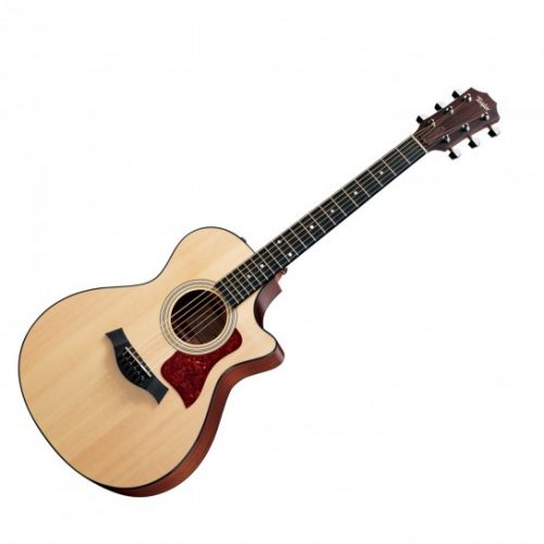 Bán đàn guitar taylor 312ce chính hãng ở tphcm