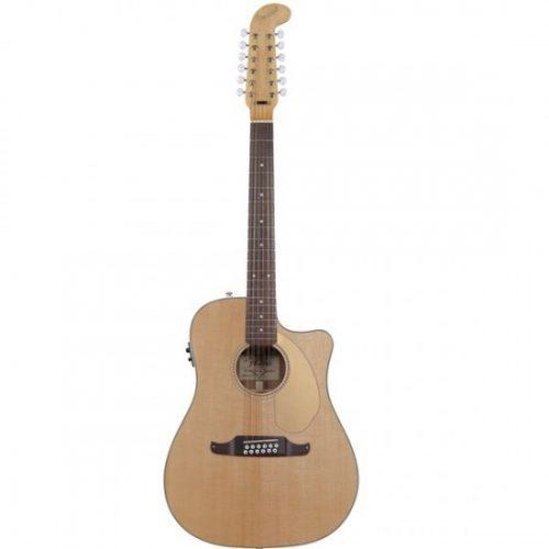Đàn Guitar Fender Villager SCE 12-String