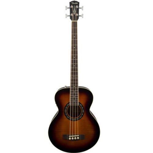 Shop bán đàn guitar Fender T-Bucket Bass E ở tphcm