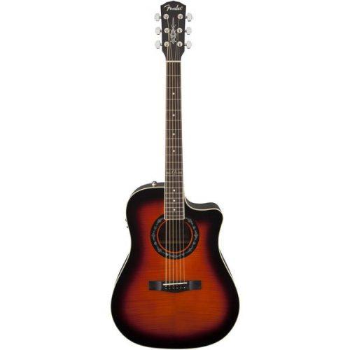 Shop bán đàn guitar Fender T-Bucket ™ 300CE ở tphcm