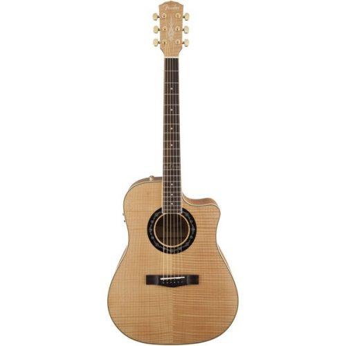 Shop bán đàn guitar Fender T-Bucket 400CE ở tphcm