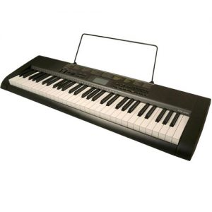 Đàn organ Casio CTK – 1250