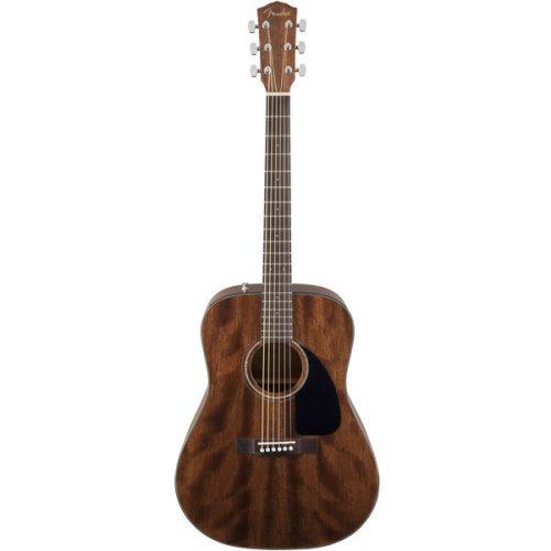 Shop bán đàn Guitar Fender CD-60 All Mahogany ở tphcm