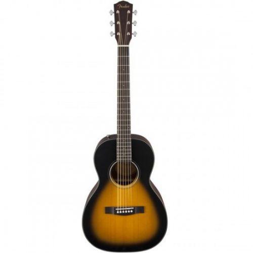 Shop bán đàn guitar Fender CP-100 Parlor ở tphcm