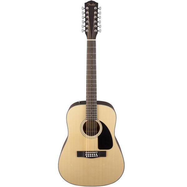 đàn Guitar Fender CD-100 12-String