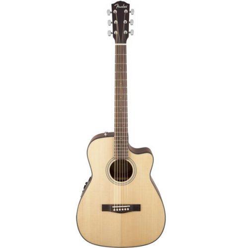 Shop đàn Guitar Fender CF-140SCE Folk ở tphcm
