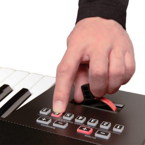 Những tính năng nổi bật của đàn organ roland ea7