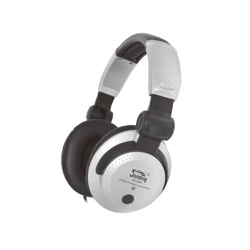 Headphone soundking