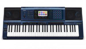 Đàn Organ chuyên nghiệp MZ-X500