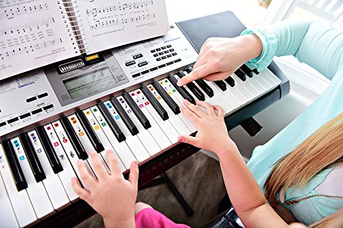 Mua đàn organ cho bé cần chú ý điều gì