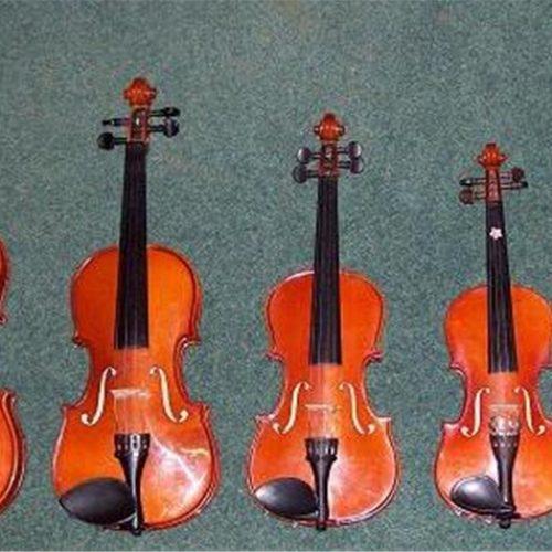 Các thương hiệu đàn violin giá rẻ,  cao cấp ở Tphcm