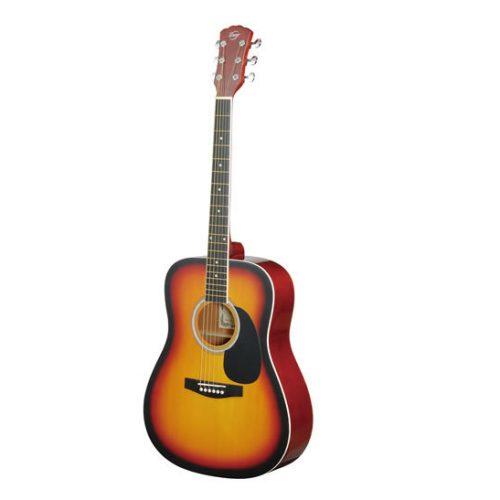 Đàn Guitar Lazer LG-867 Giá Rẻ Dành Cho Người Mới Học
