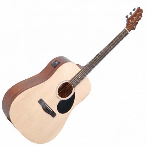 Đàn guitar Greg Bennett GD-101SCE Giá 4.770.000₫