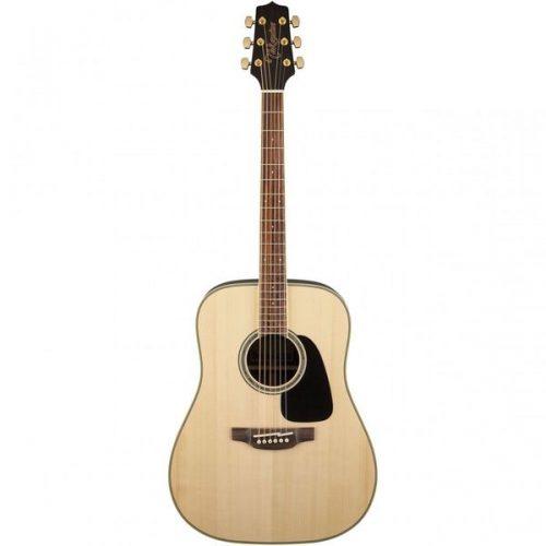 Thông tin đàn guitar Takamine GD51 Nat chính hãng
