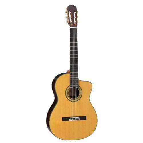 Shop bán đàn guitar Takamine TH5C ở tphcm