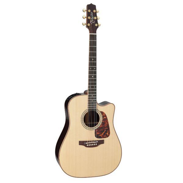 guitar Takamine P7DC