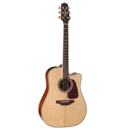 Shop bán đàn Guitar Takamine P4DC chính hãng ở tphcm