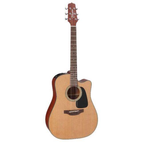 Shop bán đàn guitar Takamine P1DC ở tphcm